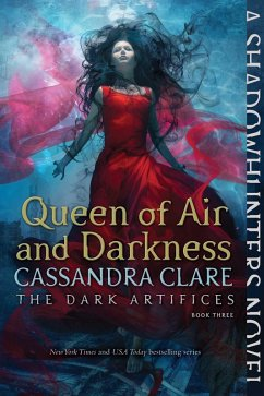 Queen of Air and Darkness (eBook, ePUB) - Clare, Cassandra