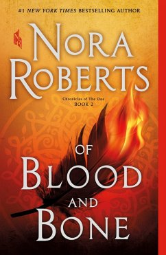 Of Blood and Bone (eBook, ePUB) - Roberts, Nora