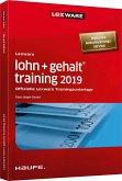 Lexware lohn+gehalt® training 2019 - inkl. Arbeitshilfen online