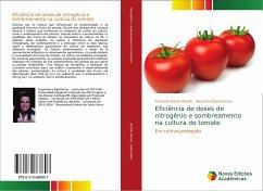 Eficiência de doses de nitrogênio e sombreamento na cultura do tomate