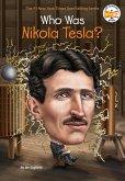 Who Was Nikola Tesla? (eBook, ePUB)