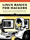 Linux Basics for Hackers (eBook, ePUB)