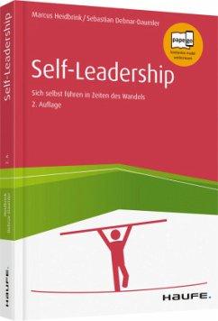 Self-Leadership - Heidbrink, Marcus; Debnar-Daumler, Sebastian