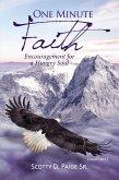 One Minute Faith (eBook, ePUB)