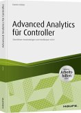Advanced Analytics für Controller - inkl. Arbeitshilfen online