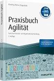 Praxisbuch Agilität - inkl. Augmented-Reality-App