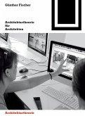 Architekturtheorie für Architekten (eBook, PDF)