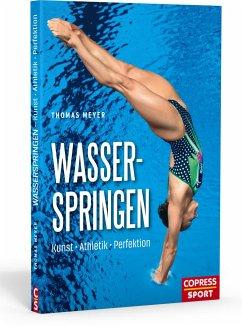 Wasserspringen - Meyer, Thomas