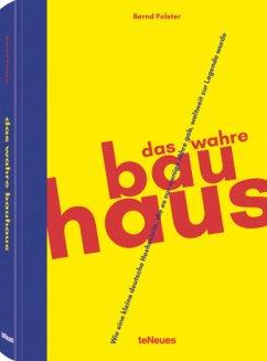Das wahre Bauhaus - Polster, Bernd