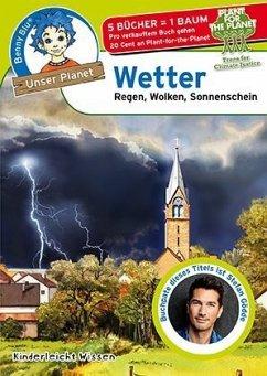 Benny Blu - Wetter - Höpfl, Katharina; Häckl, Christian