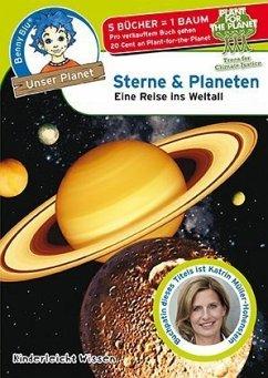 Benny Blu - Sterne & Planeten - Wirth, Doris