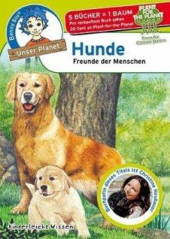 Benny Blu - Hunde - Schopf, Kerstin