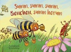 Summ, summ, summ, Bienchen, summ herum - Hoffmann von Fallersleben, August H.
