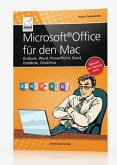 Microsoft Office für den Mac - aktuell zur Version 2019