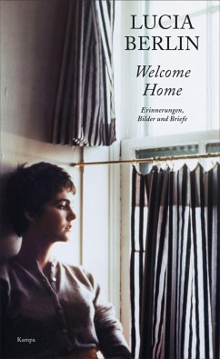 Welcome Home - Berlin, Lucia