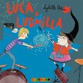 Luca & Ludmilla, 2 Audio-CDs