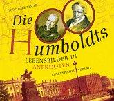 Die Humboldts, 1 Audio-CD