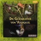 Die Geschichten von Yggdrasil, 1 MP3-CD