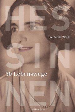 Hessinnen - Zibell, Stefanie