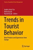 Trends in Tourist Behavior