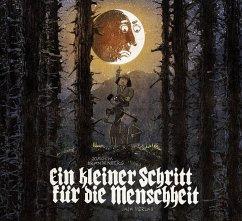 Ein kleiner Schritt für die Menschheit - Brandenberg, Joachim