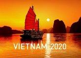 Vietnam Exklusivkalender 2020 (Limited Edition)