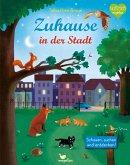 Zuhause in der Stadt / Zuhause Bd.3