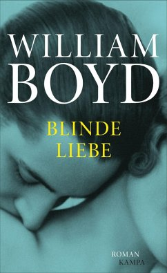 Blinde Liebe - Boyd, William
