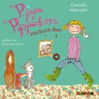 Pippa Pepperkorn Hörbuch-Box, 5 Audio-CDs
