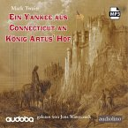 Ein Yankee aus Connecticut an König Artus' Hof, 1 MP3-CD