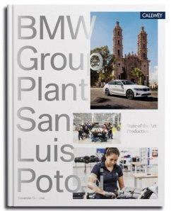 BMW Group Werk San Luis Potosí - Gutzmer, Alexander