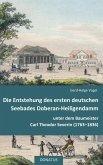 Die Entstehung des ersten deutschen Seebades Doberan-Heiligendamm