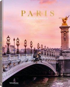 Paris - Ramelli, Serge