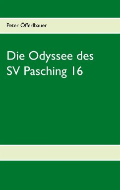 Die Odyssee des SV Pasching 16