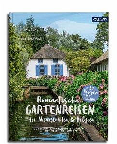 Romantische Gartenreisen in den Niederlanden und Belgien - Birne, Anja
