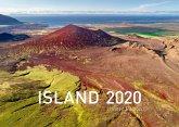 Island Exklusivkalender 2020