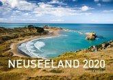 Neuseeland Exklusivkalender 2020