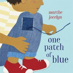 One Patch of Blue (eBook, PDF)