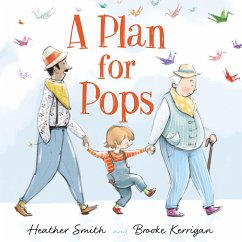 A Plan for Pops Read-Along (eBook, PDF) - Smith, Heather
