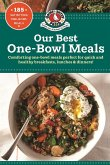 Our Best One Bowl Meals (eBook, ePUB)
