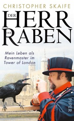 Der Herr der Raben (eBook, ePUB) - Skaife, Christopher