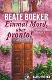 Einmal Mord, aber pronto! / Florentinische Morde Bd.4 (eBook, ePUB)