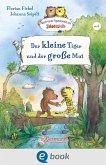 Der kleine Tiger und der große Mut (eBook, ePUB)