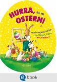 Hurra, es ist Ostern! (eBook, ePUB)