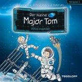 Der kleine Major Tom. Hörspiel 1: Völlig losgelöst (MP3-Download)