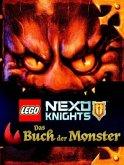 LEGO® Nexo Knights - Das Buch der Monster (Mängelexemplar)