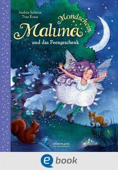 Maluna Mondschein und das Feengeschenk / Maluna Mondschein Bd.4