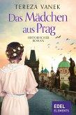 Das Mädchen aus Prag (eBook, ePUB)