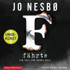 Die Fährte / Harry Hole Bd.4 (MP3-Download) - Nesbø, Jo