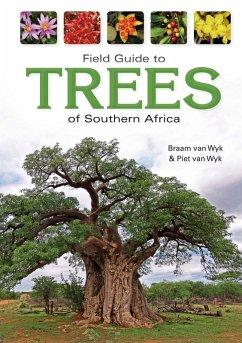 Field Guide to Trees of Southern Africa (eBook, ePUB) - Wyk, Braam van
